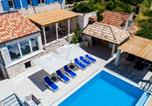 Location vacances Dubrovnik - Villa Blue-4