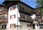 Location vacances Mazzin - Garni Tyrolia-1