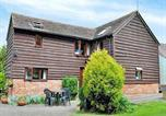 Location vacances Alcester - The Barn Rose Tree Cottage-3