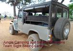 Camping Kataragama - Yala Camping Safari Sightseeing Lanka-3