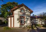 Location vacances Raasepori - Villa Janne-4