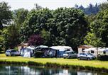 Camping avec Parc aquatique / toboggans Pays-Bas - Recreatiepark De Achterste Hoef-2