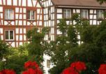 Hôtel Ludwigshafen - Bürgerbräu-2