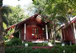 Villages vacances Klaeng - Tubtim Resort-4