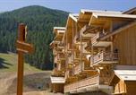 Location vacances La Javie - Residence Le Parc des Airelles