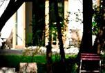 Location vacances Fladnitz an der Teichalm - Gastwerkstätte - Prenning's Garten-2