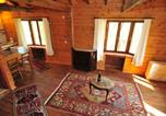 Hôtel Atatürk - Kayserkaya Cottages-2