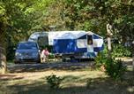 Camping Château de Chenonceau - Camping Les Peupliers-3