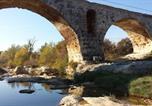 Location vacances Villars - Les Atlantes de Provence-4