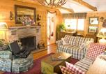 Location vacances Boulder - Aspen Mountain Cabin-2