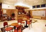 Hôtel Kumamoto - Toyoko Inn Kumamoto Kotsu Center Mae-4