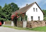 Location vacances Blatnà - Holiday Home Misovice 06-1