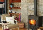 Location vacances Penafiel - Solar Egas Moniz-Charming House & Local Experiences-4