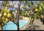 Location vacances Arico - Casa Rural La Venta-1