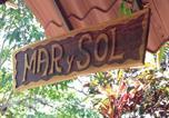 Location vacances Paquera - Mar Y Sol Ecotel-2