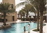 Hôtel Doha - Four Seasons Hotel Doha-4