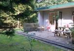 Location vacances Wijster - Holiday Home De Eekhoorn-2