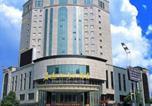 Hôtel Changsha - Junyi Frontier Hotel-2