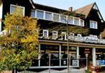 Hôtel Bad Sachsa - Hotel Lindenhof-4