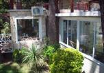 Hôtel Pinamar - Hosteria & Spa Las Glicinas-4