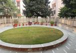 Hôtel New Delhi - First Choice Service Apartment-2