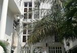 Hôtel République démocratique du Congo - Hotel Emilton Saint Jean-3
