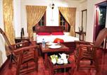 Hôtel Peradeniya - Linwood Bungalow-3