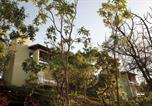 Hôtel Brasilia - Mirante Lodge-4