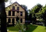 Hôtel Hřensko - Hotel Hubert-1
