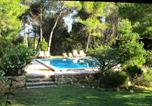 Location vacances Sant Carles de Peralta - Can Pipo-3