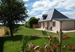 Location vacances Saint-Martin-d'Ecublei - Holiday home Clos de la Baronnie-2