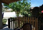 Location vacances Pignan - Suite Harlequin-1