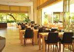 Hôtel Yeni - Golden Lotus Hotel