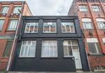 Location vacances Manchester - Livesey Street-1