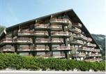 Location vacances Ayent - Apartment Cristal-1