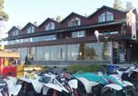 Hôtel Kuusamo - Safaritalo-2
