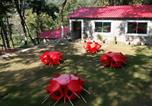 Villages vacances Rishikesh - The Birds Resort-4