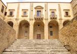 Location vacances Sciacca - Casa nel Barocco-4