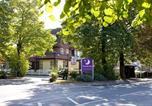 Hôtel Loughton - Premier Inn Loughton/Buckhurst Hill-1