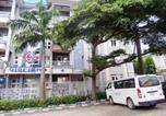 Hôtel Abuja - Gloriana Hotel and Suites-1