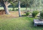 Location vacances Tempio Pausania - Holiday home Localita Conca Marina Tempio Pausania-4