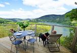 Location vacances Cornod - Cabanes et Lodges du Belvedere-4