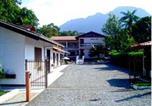 Hôtel São Bento do Sul - Hotel Angler Hof-4