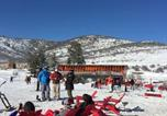 Villages vacances Provo - Ski In Ski Out Condo at Westgate Resorts in Park City-3