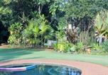 Location vacances Harare - Rushando-1
