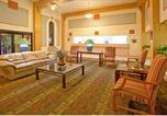 Hôtel Tuba City - Clarion Inn Page - Lake Powell-4