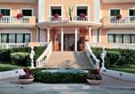 Hôtel Cagnano Varano - Hotel Adria-2