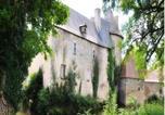 Location vacances Saulcet - Château du Max-3