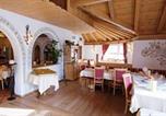 Hôtel Soraga - Arnica Mountain Hotel-3