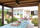 Location vacances Massarosa - Two-Bedroom Holiday home Massarosa Lu with an Outdoor Swimming Pool 04-3